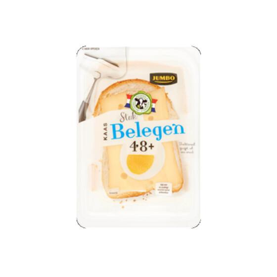 Gouda Käse 48+ Mittelalt 545g - Käse aus Holland